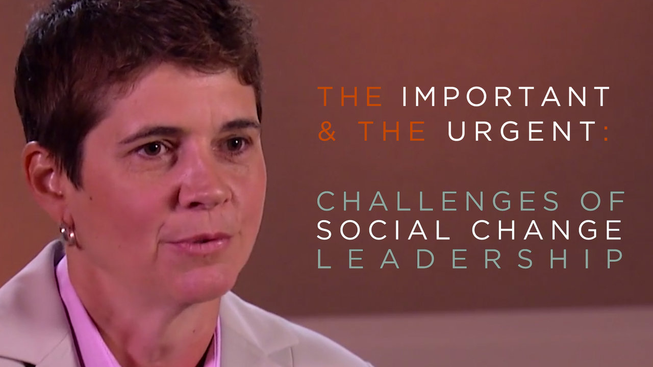 Haas Jr. FLA: Supporting Leadership that Works