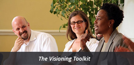 The Visioning Toolkit