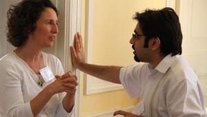 Peer coaching for newsletter